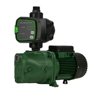 DAB-132NXT - Cast Iron Self Priming Jet Pump with nXt Pump Controller 48m 1kW 240V